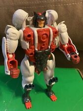 Transformers Beast Wars Polar Claw, Maximal 1996 Lot
