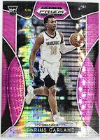 2019-20 Panini Darius Garland Prizm Pink Pulsar Rookie Card RC Cavaliers 🔥📈