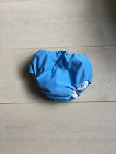 Motherease Bedwetter Pants Blue Small