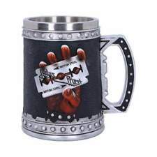 Judas Priest Tankard 14.5cm Band Merch Tankard