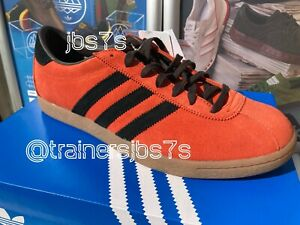 ADIDAS TRINIDAD & TOBAGO UK11 BNIBWT 2015 FROM SPEZIAL ISLAND SERIES COLLECTION