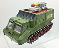 Dinky Toys 353 - Gerry Anderson Shado 2 - Original Rocket - Fully Working