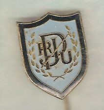 #D67.  UNKNOWN  JUNIOR RUGBY UNION   CLUB  PIN