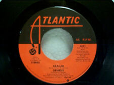 """GENESIS """"ABACAB / WHO DUNNIT"""" 45"""