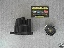Nissan Figaro Distributor Cap and Rotor Arm