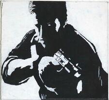 Pinturas-Splinter Cell Sam Fisher-retrato mano pintado lienzo pintura Pop Art