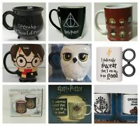 Harry Potter Ceramic Mug Drinking Coffee/Tea Heat Changing Printed Cup Primark
