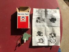 NEW GENUINE AC DELCO WINDSHIELD WASHER PUMP TIMER PULSE SWITCH 22021346 Free Shi