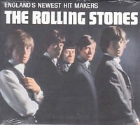 CD ♫ Compact disc «THE ROLLING STONES ♪ ENGLAND'S NEWEST HIT MAKERS» nuovo