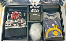 Star Wars Limited Edition Loot Crate Gift Box (Small BB-8 Tee) - All Unopened