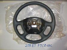 New OEM Steering Wheel Willow Green Escort Tracer 1997-1999
