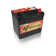 Banner Power Bull P6068 60Ah Autobatterie