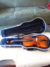 Becker Viola 2000 16 inch with Case and Bow