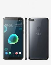 HTC Desire 12 32GB Dualsim Black Android Smartphone New UK NEXTDAY DELIVERY