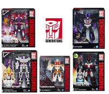 Transformers Titans Return/Combiner Wars Figures - Sky Shadow/Skywarp & more-NEW