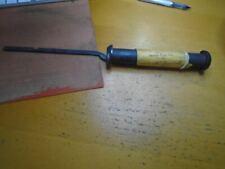 Savage Model 77 D Shotgun Action Bar & Nut 12 Ga.