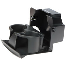Fit for Nissan Titan Center Console Instrument Panel CupHolder CharcoalGray08-15