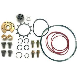 Professional Upgrade Turbocharger Turbo Rebuild Service Kit 360 T3 T34 T04B RS