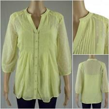 Per Una Polyester V Neck Semi Fitted Tops & Shirts for Women