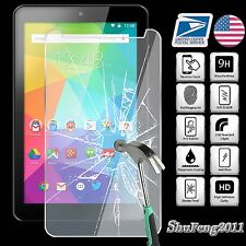 """Tempered Glass Screen Protector For 7"""" GoTab Lite GT7 Android Tablet"""