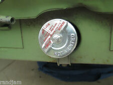 1968 1969 1970 Plymouth RoadRunner GTX Satellite New GAS CAP FUEL DODGE Chrysler