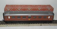 MÄRKLIN MARKLIN H0 : 4020 carrozza passeggeri SJ - 800 - ottima - rarità : 1957