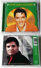 ELVIS PRESLEY - Elvis´ Gold Records Volume 4 .. 1997 RCA CD