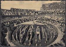AA5319 Roma - Città - Interno del Colosseo - Cartolina postale - Postcard