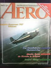 AERO  Heft 172   Das illustrierte Sammelwerk der Luftfahrt   in Schutzhülle