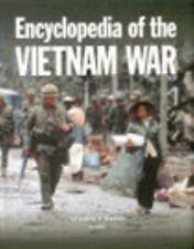 Encyclopedia of the Vietnam War, Very Good Books