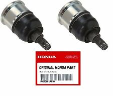 2x Honda Accord Acura TSX TL FRONT LOWER BALL JOINT OEM 51220-SDA-305 03-08