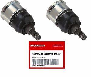 2x Honda Accord Acura TSX TL FRONT LOWER BALL JOINT OEM 51220-SDA-305 03-08