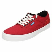 Zapatos informales de hombre VANS de lona