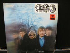 Rolling Stones - Between The Buttons LONDON PS 499 w/ hype sticker LP VINYL