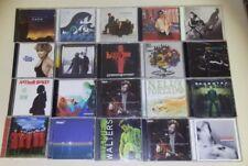 Musik-CD-Sammlung Nr.22 - 134 CD's - Intern. Alben - sehr guter Zustand