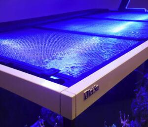 Red Sea Tank Net Covers - Reefer/MAX/Universal Customizable DIY Aquarium Covers