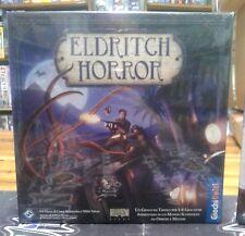 Eldritch Horror (ita) - Gioco da tavolo Giochi Uniti