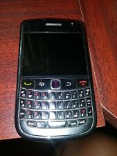 BlackBerry Bold 9650NC - Black (Verizon) Smartphone (Non-camera version)