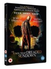The Town That Dreaded Sundown (Addison Timlin) New Region 2 DVD