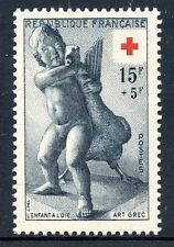 STAMP / TIMBRE FRANCE NEUF CROIX ROUGE N° 1049 **