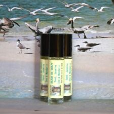 Beach Natural Perfume Oil For Women BEACH BE CRAZY Compare to Bobbi Brown