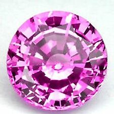 Pink Slight Loose Sapphires