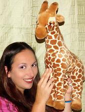 "TROPHEE B.V. Giraffe Girafee Stuffed Plush Animal TOY Holland Netherlands 18"""