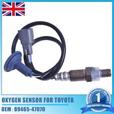 Rear Downstream Lambda 02 Oxygen Sensor For Toyota Prius 2003-2009 89465-47070 D