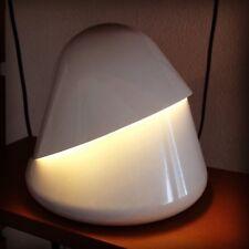 Vico Magistretti Lampe de table FontanaArte-Tikal Candle-design-très rare!