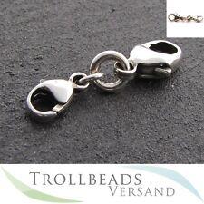 TROLLBEADS Basis-Verschluss Silber - Basic Lock TAGLO-00025 / 10103