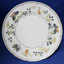 Ceralene Papillons Dinner Plate Excellent Condition