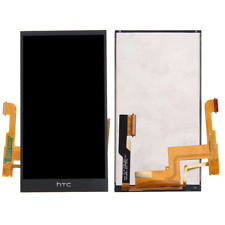 For HTC M8 Genuine LCD & Touch Screen Digitizer BLACK Original