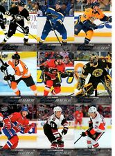 2015-16 Upper Deck Young Guns PICK YOUR SINGLES LOT WOW FLAT SHIPPING RATE