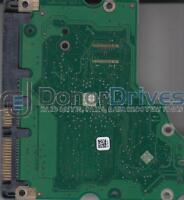 ST31000520AS, 9TN154-301, CC32, 4778 P, Seagate SATA 3.5 PCB